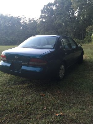 1998 Nissan Altima for Sale in Amelia Court House, VA