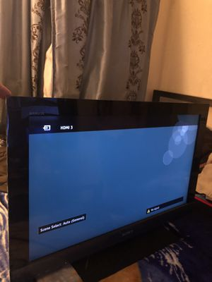 Sony Bravia 32in Ex400 Full HD TV for Sale in Upland, CA