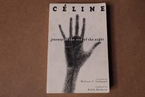 Céline - Journey to the End of the Night for Sale in Elk Grove, CA