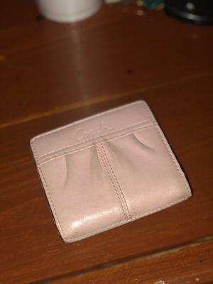 Vintage coach wallet for Sale in Little Rock, AR