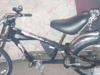 Schwinn Orange County Chopper Bycycle for Sale in San Jose,  CA
