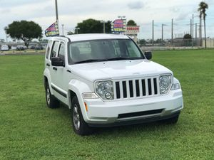 2012 Jeep Liberty for Sale in Hialeah, FL