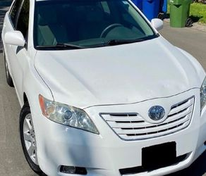 Selling By Owner 2009 Toyota Camry 4WDWheelsss Cruise control🍀NoIssues1 for Sale in Boynton Beach,  FL