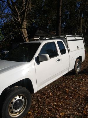 Chevy colorado for Sale in Rockville, MD