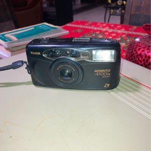Kodak Advantix 4100ix Zoom for Sale in Commerce, CA