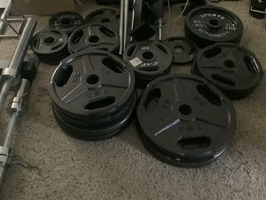 Home gym in great condition for Sale in Austell, GA