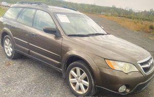 2009 Subaru Outback for Sale in Washington, DC