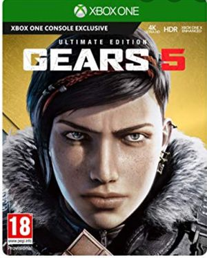 Gears 1-5 collection Xbox One Account Share for Sale in Snellville, GA