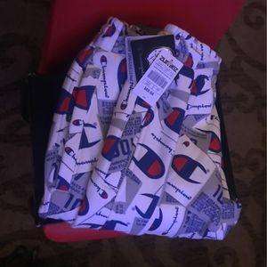 Champion Sweatpants Size S for Sale in Burien, WA