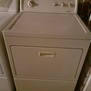 (Kenmore)heavy Duty Dryer/secadora for Sale in Colton, CA