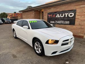 2011 Dodge Charger for Sale in Orange, CA