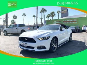 2015 Ford Mustang for Sale in Long Beach, CA