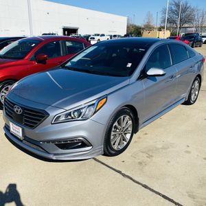 2016 Hyundai Sonata for Sale in Arlington, TX