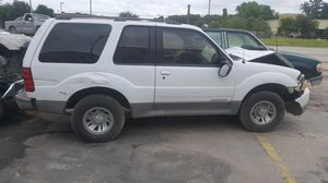 2001 Ford Explorer Sport ***PARTS*** for Sale in Houston, TX