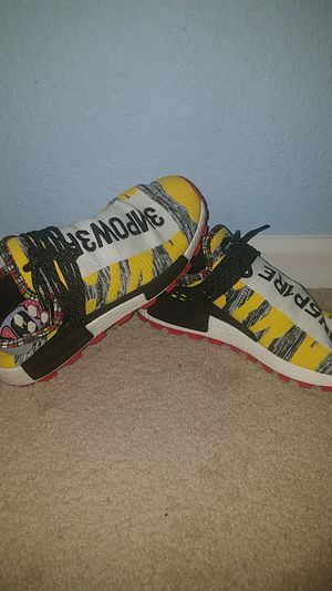 Solar Pack Red Human Race for Sale in West Palm Beach, FL