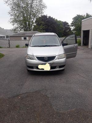 Mazda mpv for Sale in Lewiston, ME