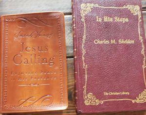 Two Religious Books for Sale in Westminster, CO