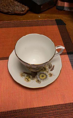 Tea cup saucer for Sale in Santa Clarita, CA