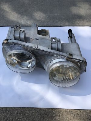 OEM USDM Acura Integra 94-97 headlights coupe hatch sedan DC2 DC4 DB8 EDM SiR for Sale in Placentia, CA