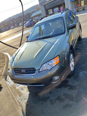 2007 Subaru Outback for Sale in Waterbury, CT