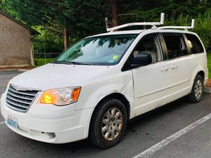 2009 Chrysler Town & Country - LX Minivan 4D for Sale in Puyallup, WA