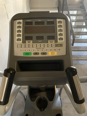 Nautilus Elliptical workout fitness machine for Sale in Parker, CO