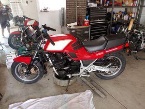 1984 Suzuki GS 1150 ES for Sale in Fresno, CA