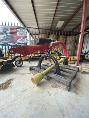 Continental Belton Postal Digger for Sale in Crosby, TX