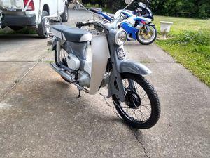 1969 Honda cm91 for Sale in Clackamas, OR