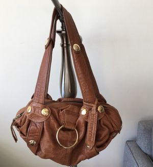 Gusto Leather Purse for Sale in San Diego, CA