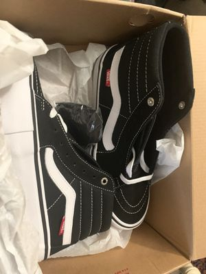 Vans classic high top sneakers for Sale in Centerville, OH