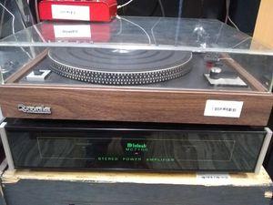 McIntosh MC7100 Stereo Power Amplifiers for Sale in Seattle, WA