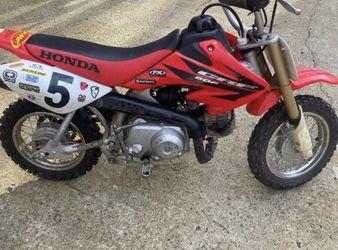 Honda CRF 50 for Sale in Acworth,  GA