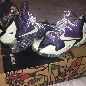 Nike Lebrons for Sale in Cleveland, OH
