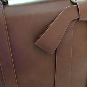 Brandy Brown Messenger Bag for Sale in East Los Angeles, CA