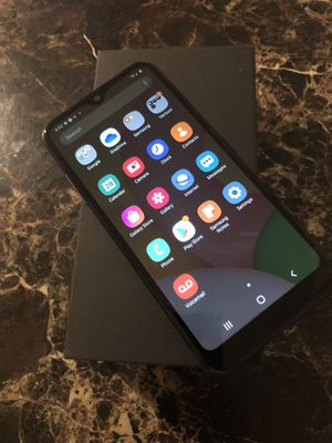 Samsung galaxy A01 for Sale in City of Industry, CA