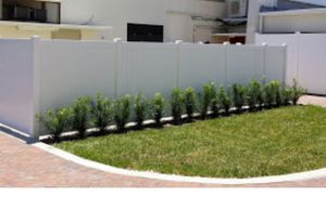 PVC Fence for Sale in Miami, FL