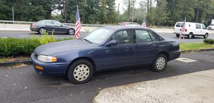 94 Toyota Camry..auto..clean high miles runs and drives good..no inspection needed for Sale in Union, NJ