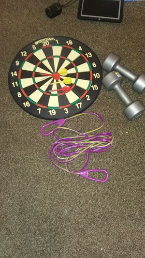 Games and exercise equipment for Sale in Nashville, TN