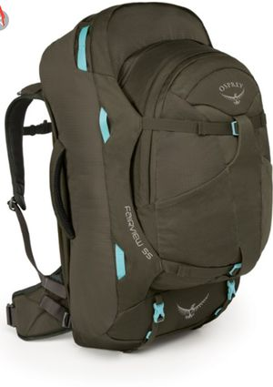 Osprey Fairview Day traveling backpack for Sale in Seattle, WA