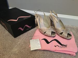 Nina Shoes 7.5 for Sale in Durham, NC