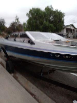 Bayliner boat for Sale in Spring Valley, CA