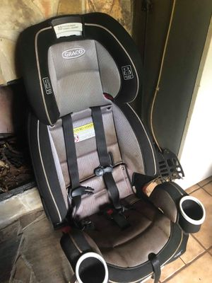 Graco 4ever car seat for Sale in Oviedo, FL