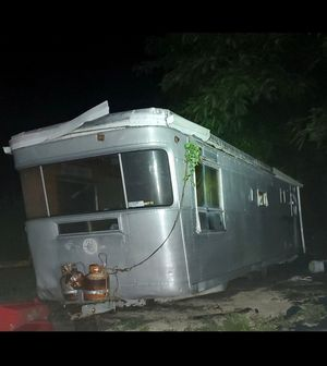 Spartan Trailer, RV ,Royal Manor 1957 for Sale in Miami, FL