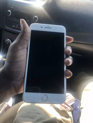 iPhone 8plus for Sale in Atlanta, GA
