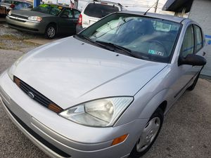 2002 ford focus for Sale in York, PA