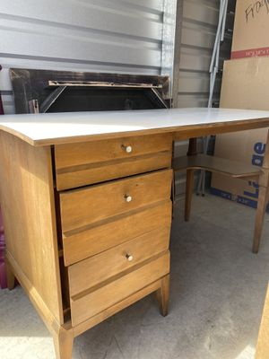 MCM Desk for Sale in Redmond, OR
