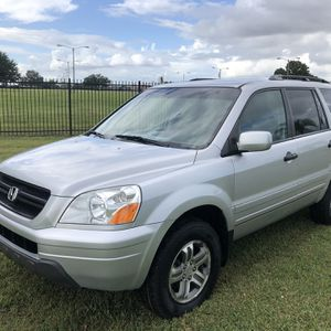 2004 HONDA PILOT for Sale in Kissimmee, FL