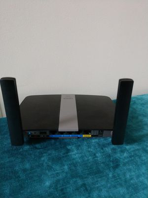 Linksys Router Dual band for Sale in UPR MARLBORO, MD