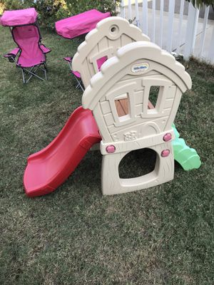 Playhouse slide for Sale in Claremont, CA
